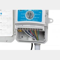 Progr. X2-4 sta. Transformateur interne
