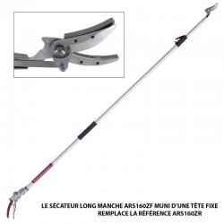 Sécateur Pro ARS long manche 160ZF-3m 0.5
