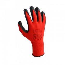 Gant nitril coating taille 10
